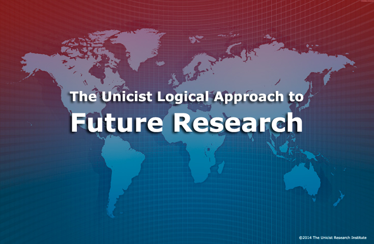 The Unicist Approach to Future Research