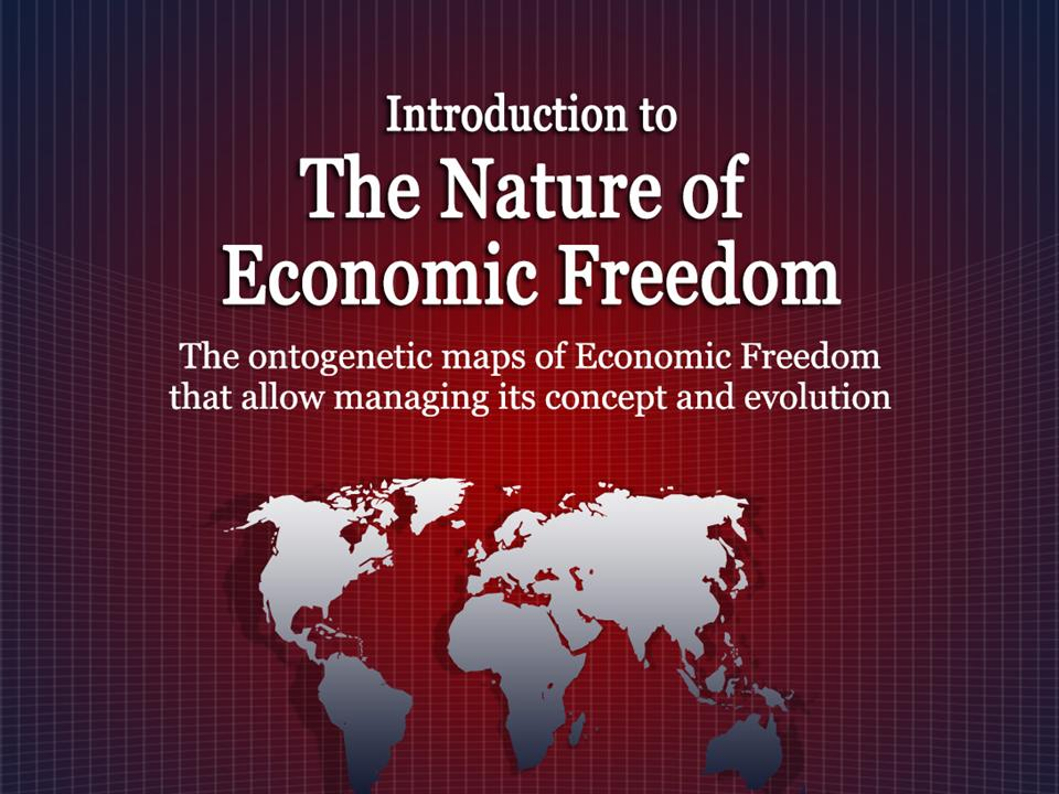 The Nature of Economic Freedom