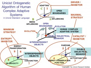 Human Complex Adaptive Systems