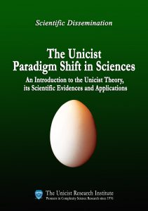 The Unicist Paradigm Shift in Sciences