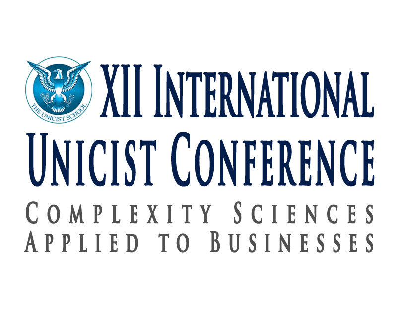 XII International Unicist Conference