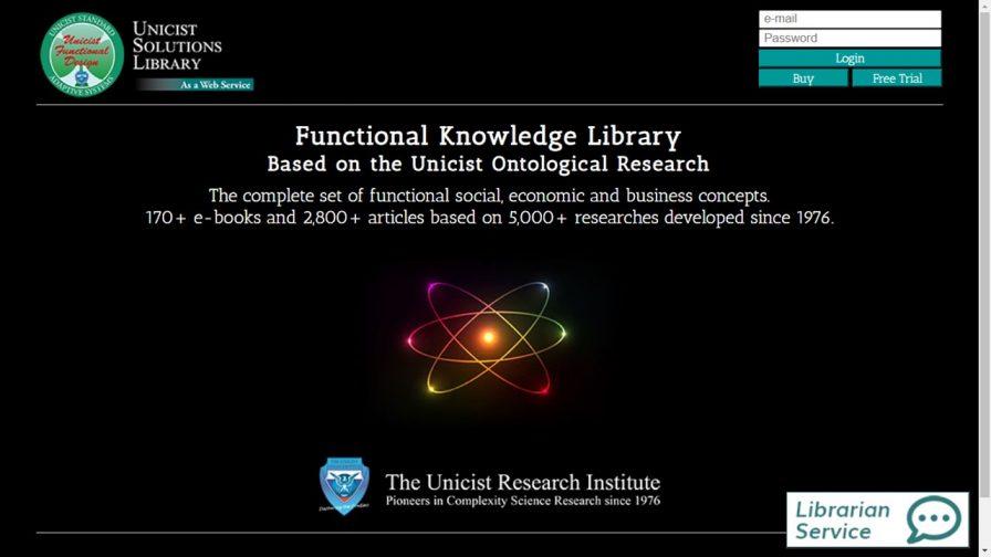 Unicist Library