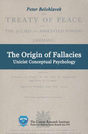 The Origin of Human Fallacies