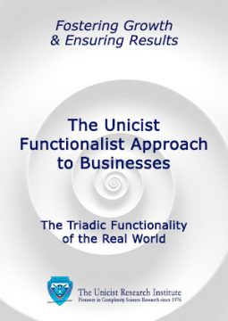 Unicist Functionalist Approach